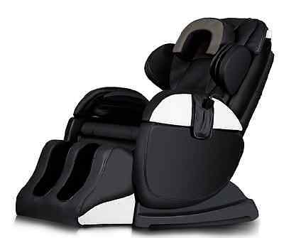 Brand New Executive ZERO GRAVITY Massage Chair 89 Airbags Free Shipped by Sea
