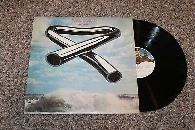 Mike Oldfield ~ Tubular Bells ~ LP