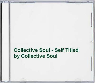 Collective Soul - Collective Soul - Self Titled - Collective Soul CD T4VG The