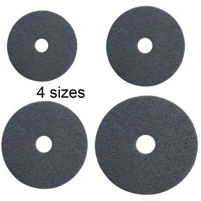 "Floor Buffer Pads Polisher Cleaning Dry Buffing & Final Polishing 14""15""17"""