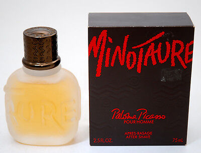 Paloma Picasso After Shave 75 Ml  Old Formula