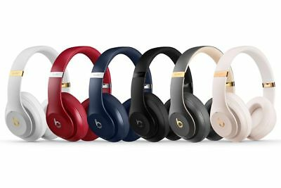 Beats by Dr. Dre Studio3 Wireless Over-ear Headphones - Unboxed