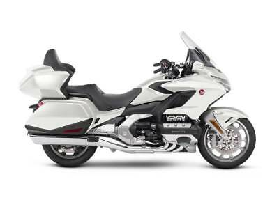 2018 Honda Gold Wing  NEW 2018 HONDA GOLDWING TOUR DCT AUTOMATIC GL1800 OUT THE DOOR PRICE! GOLD WING