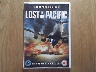 Lost In The Pacific Dvd (2018) Watched Once Excellent Condition