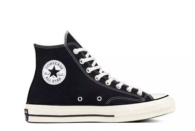 Converse Unisex Chuck Taylor Classic All Star Lo OX Hi Tops Canvas Trainers  New eb4060221