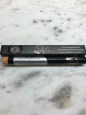Kat Von D Lock-It Color Correcting Eyeshadow  Primer MEDIUM New In Box