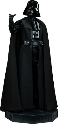 STAR WARS EP. IV Darth Vader Legendary Scale Figure Sideshow Statue 118cm