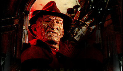 Freddy's Nightmares - Complete Series 44 episodes