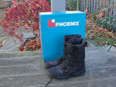 PHOENIX Weather-Tex Golf-Boot Gr. 42