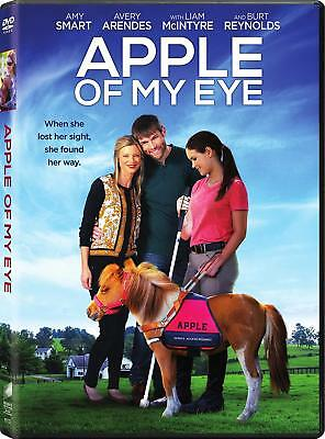 Apple of My Eye (DVD) NEW Factory Sealed, Free Shipping