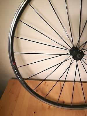 Bontrager Race 700C Road Bike Front Wheel