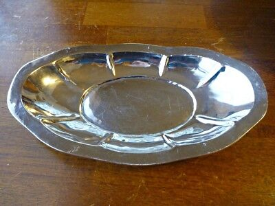 Sanborns Mexico Sterling Tray 458g.