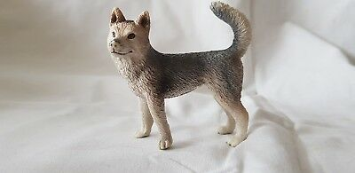 Schleich Husky Female 16372 RETIRED