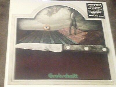 Grobschnitt / Grobschnitt - 2x180g LP - Black & White Vinyl Gatefold + Download