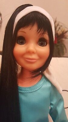 Vintage Ideal Crissy /PosingTressy Doll /She is Gorgeous❤ Must See