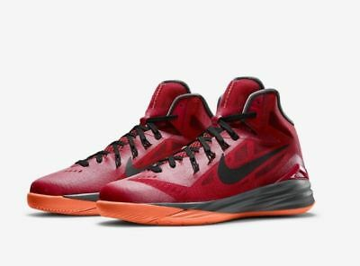separation shoes 1027b 8cae5 NIKE YOUTH BOYS Hyperdunk Prime Hype DF 845096-001 ...