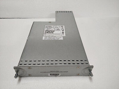 Cisco PWR-2911-POE 341-0236-04 AC POE Power Supply For 2911/K9 Router, Tested