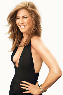 Jennifer Aniston With Her Hand On Her Waist 8x10 Photo Picture Print