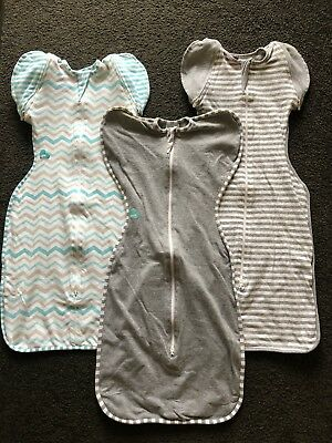 Love To Dream Swaddle Medium Bundle X 3