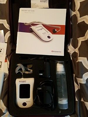 Exogen by Bioventus Ultrasound Bone Healing System Barely Used