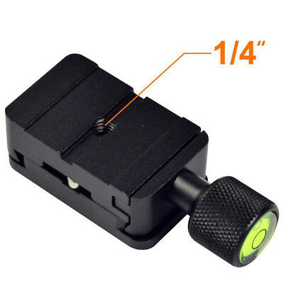 Clamp Quick Release Plate For Benro Arca Swiss Tripod K30 30mm Latest Hot Sale