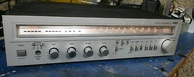Aiwa high quality vintage tunner /amp  receiver