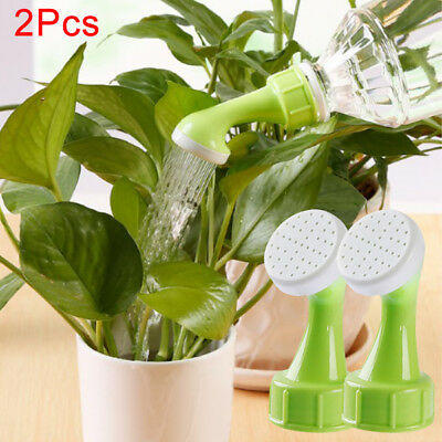 2pcs Gardening Watering Sprinkler Portable Household Potted Plant Watering Tool