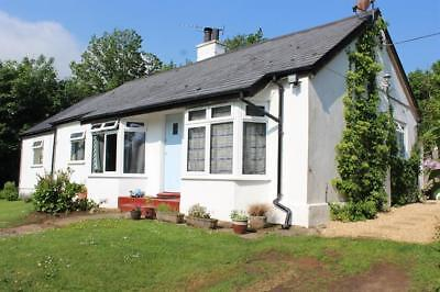 4 Bedroom Detached Bungalow For Sale Ideal family home / holiday home / business