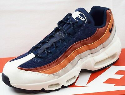 Nike Air Max 95 Essential Men's Trainers  Brand New Size Uk 7.5 (Ey19)