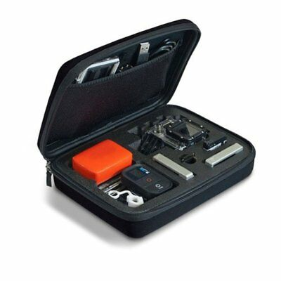 Medium Travel Storage Carry Hard Bag Case For GoPro HERO 7 6 5 4 3+ 3 ZA