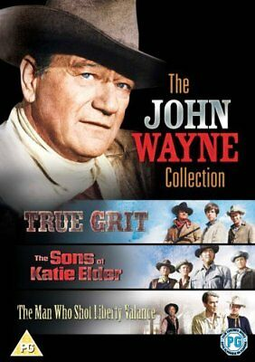 The John Wayne Collection (DVD Box Set)