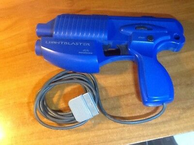 Performance Lightblaster Light Gun (Sony Playstation 1 PS1 PSX)