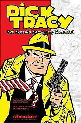 Dick Tracy Vol. 3 by Chester Gould; Max Allan Collins
