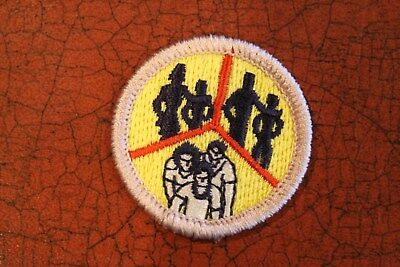Bsa Family Life Merit Badge - Official Boy Scouts