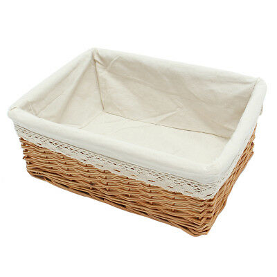 Round Storage Bin 15 X 15 X 13 Baby Basket Storage Large Woven