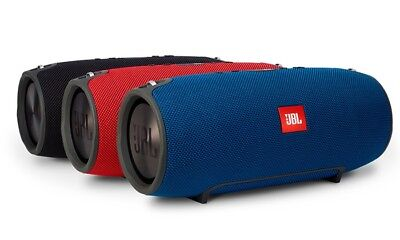 JBL Xtreme Portable Wireless Splashproof Bluetooth Speaker