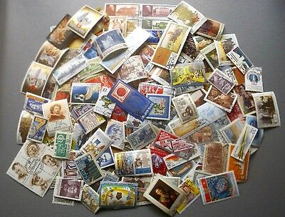 Russia Russie URSS lot collection Timbres