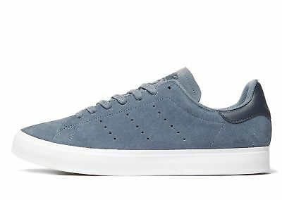 Adidas Originals Stan Smith Vulc Mens Trainers SIZE 6UK