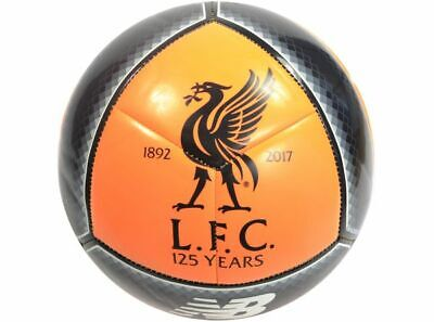 Official Liverpool Football Club Anfield Warrior Football SIZE 5
