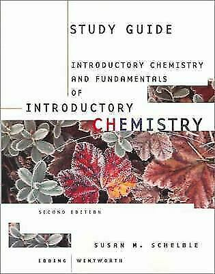 Introduction to Chemistry by Ebbing