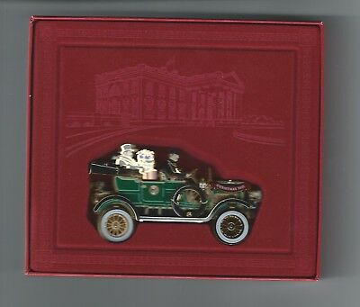 The White House Historical Association Christmas Ornament 2012