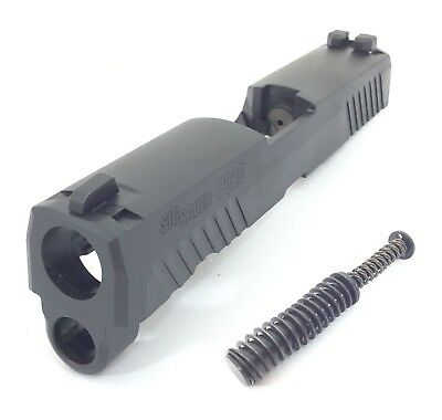 SIG P320 9MM Compact Slide Guide Rod & Recoil Spring 3 9