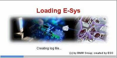 BMW E-Sys ESYS 3.30.1 & Launcher Pro Coding Parameters,Guides,Tutorials,Cheats