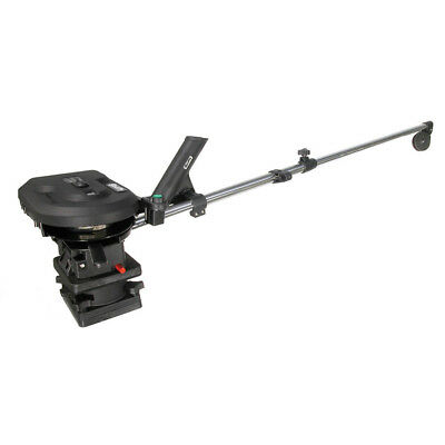 "Scotty 1106 Depthpower 60 "" Télescopique Electrique Downrigger W / Rod Holde"