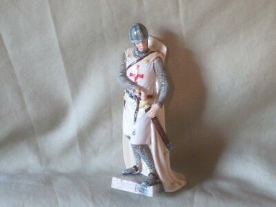 NEW Ltd/Ed ROYAL DOULTON Knight of the Crusades Figure Figurine HN5657 Boxed
