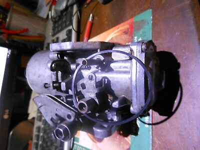 CLASSIC MINI HIF CARB 44MM/ 1inch and 3/4