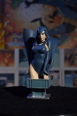DC Women Of The DC Universe Raven Limited Edition Bust