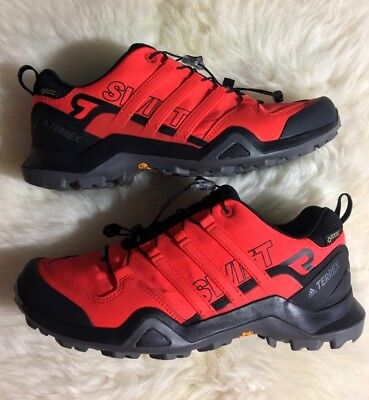 buy popular 5668d 76538 Adidas Terrex Swift R2 Gtx Ac7967 Men s Trekking Hiking Shoes Uk8 Us 8.5  Eu42