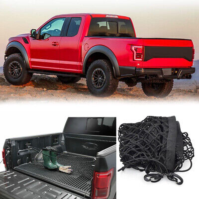 Truck Bed Cargo Net >> Truck Bed Envelope Style Trunk Mesh Cargo Net For Toyota Tundra 2007
