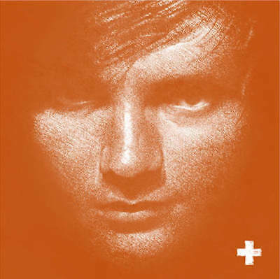 Ed Sheeran + (Plus) Cd